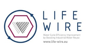 LIFE-WIRE logo