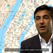 Gianluca Galletto - International Strategies of Major Cities
