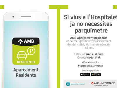 App Aparcament Residents