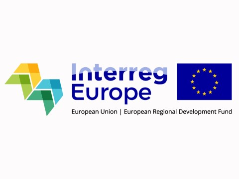 Logo Interreg Europe